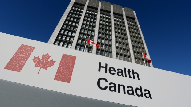 health canadá